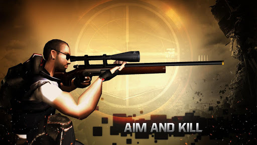 3D Sniper Assassin - FREE  {cheat|hack|gameplay|apk mod|resources generator} 2