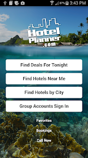 Hotels, HotelPlanner.com Deals- screenshot thumbnail