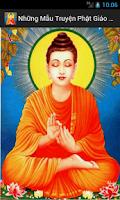 Screenshot of Những Mẫu Truyện Phật Giáo Hay