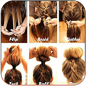 Hairstyles for all