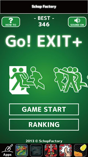 Go EXIT+