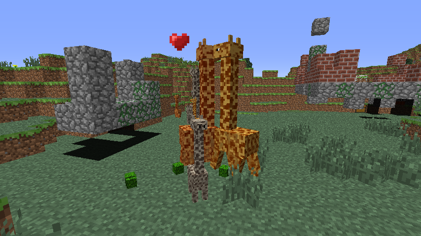 Animal Mods for Minecraft APK by RandaC Details