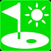 全国ゴルフ天気 - 2000コース以上のゴルフ場の天気予報