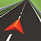 GPS Navigation BE-ON-ROAD 3.10.45 Apk