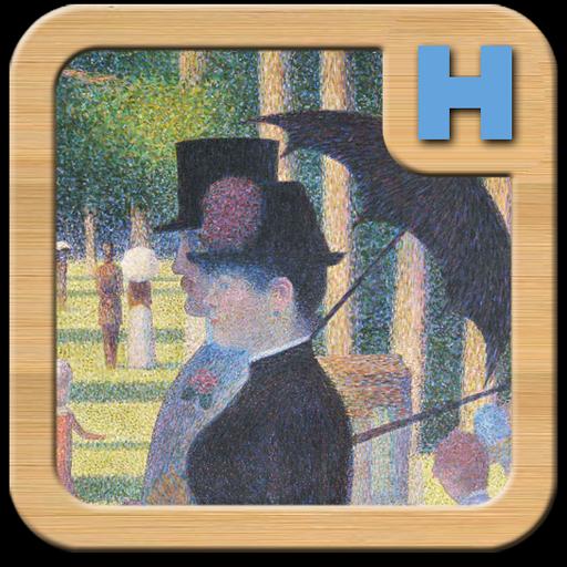 휴리스틱스 - 애니팡 캔디팡 에서 벗어나자 解謎 App LOGO-APP試玩