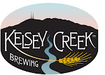 Logo for Kelsey Creek Brewing
