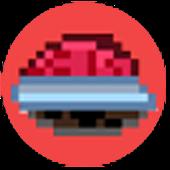 Hoppy UFO