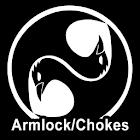 Ninjutsu Armlocks and Chokes icon