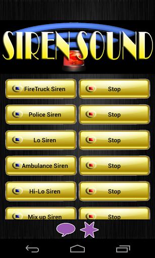 Best Siren Ringtones