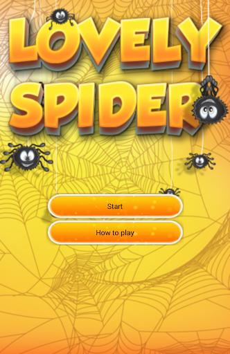 Lovely Spider