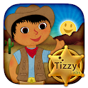 Tizzy Cowboys and Cowgirls icon