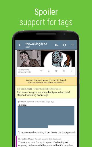 Sync for reddit (Pro)  screenshots 6