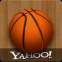 Yahoo! Fantasy Basketball 2012 logo
