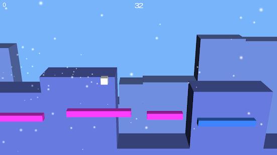Block Runner screenshot