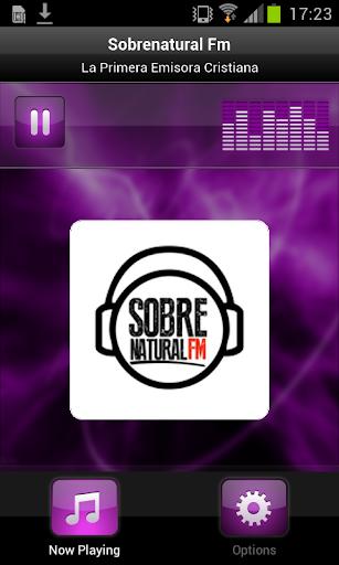 Sobrenatural FM