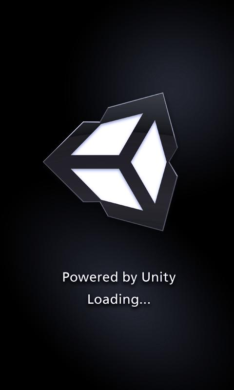Unity Remote- screenshot