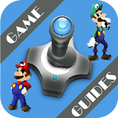 Download GGuides for Mario Games APK to PC