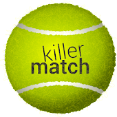 Killermatch - Tennis, squash
