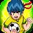 Soccer Heroes RPG logo