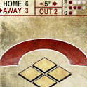 Ultimate Umpire Scorecard icon