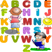 Alphabet in Spanish  KIDS