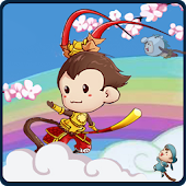 Monkey King Run