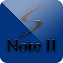 Samsung Galaxy Note 2 FP icon