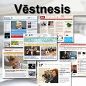 Vestnesis icon