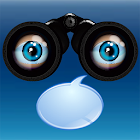 Talking Goggles Free icon