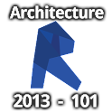 kApp Revit Architecture 2013 1 icon