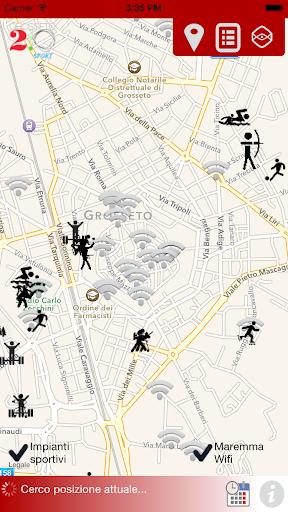 Grosseto 2.0 Sport