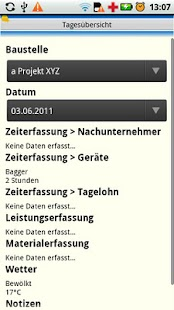 123erfasst.de - screenshot thumbnail