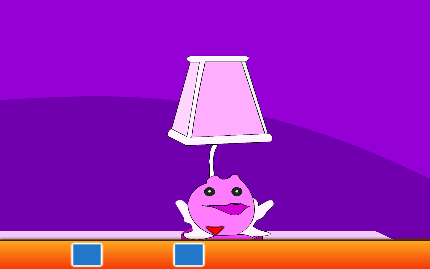 Puzzle Baby Room Escape Games- screenshot