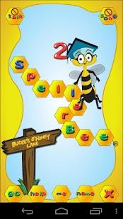 Spelling Grade 2 - SpellerBee- screenshot thumbnail