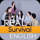 Real English Survival icon