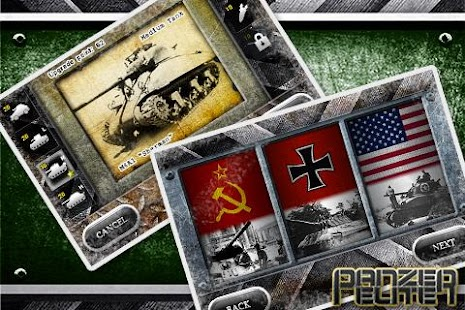 Panzer War - screenshot thumbnail