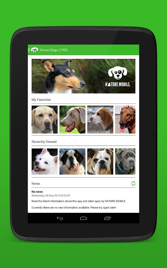 iKnow Dogs 2 LITE- screenshot