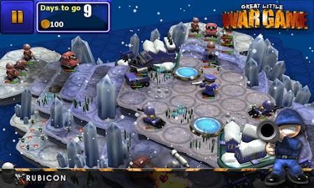 Great Little War Game Screenshot 4