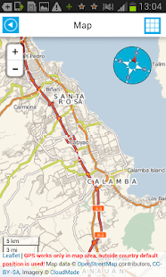 Philippines manila offline map apps on google play screenshot image publicscrutiny Choice Image