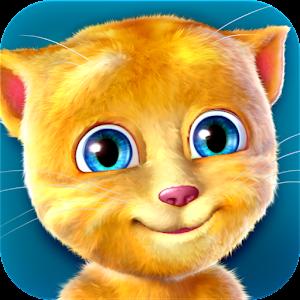 Talking Ginger 2 2 Apk, Free Entertainment Application