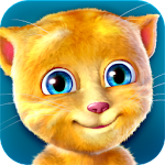 Talking Ginger 2.2 Apk