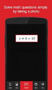 AutoMath Photo Calculator v2.0