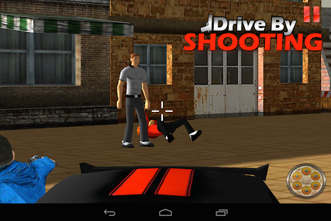 Drive by shooting 3d game android apps on google play