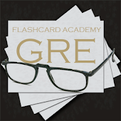 Flashcard Academy GRE Full