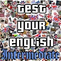 Test Your English II. APK