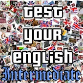 Test Your English II.