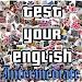Test Your English Ii.