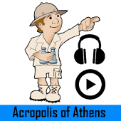 Acropolis of Athens Tour Guide