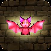 Flappy Bat Adventures