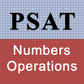 PSAT Numbers & Operation